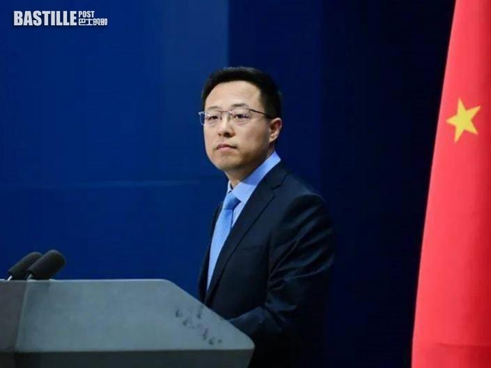 消息指秦剛赴美擔任大使 外交部:將適時公佈有關消息
