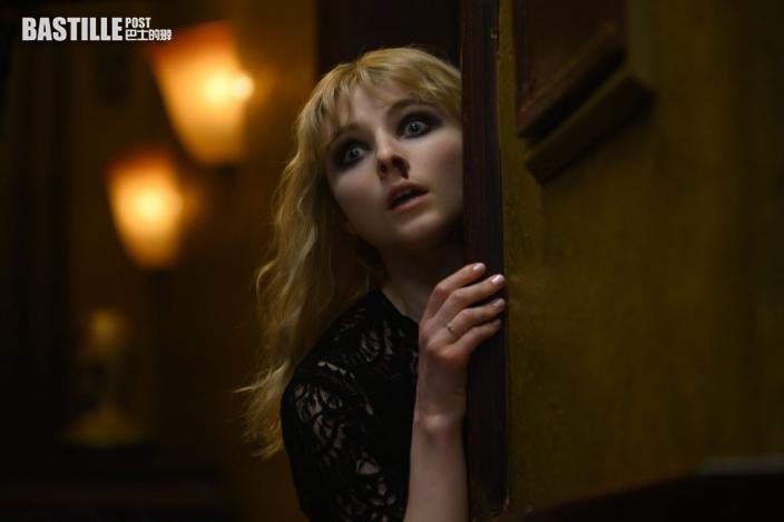 威尼斯影展公布參展名單 彭妮露兩片夾攻「戴妃」姬絲汀爭金獅獎