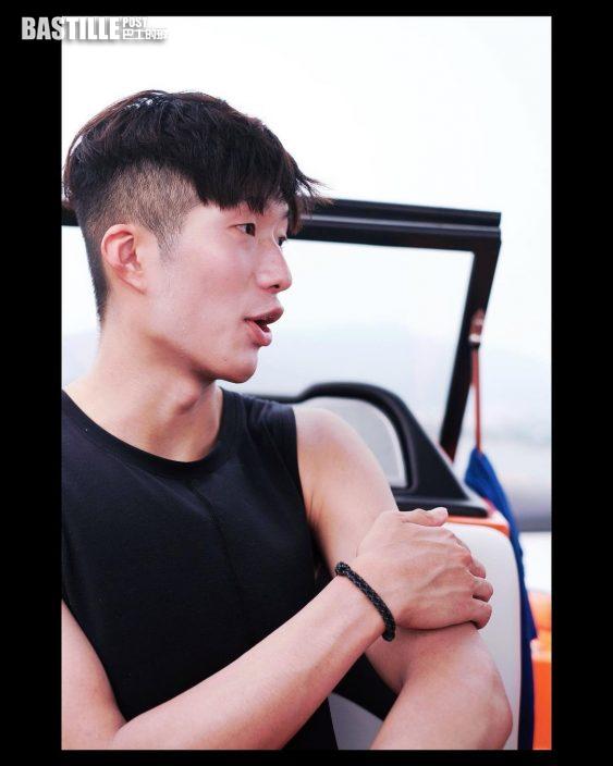 【東奧型男】最愛煲韓劇儲波鞋     張家朗花劍奪金IG粉絲暴升30倍