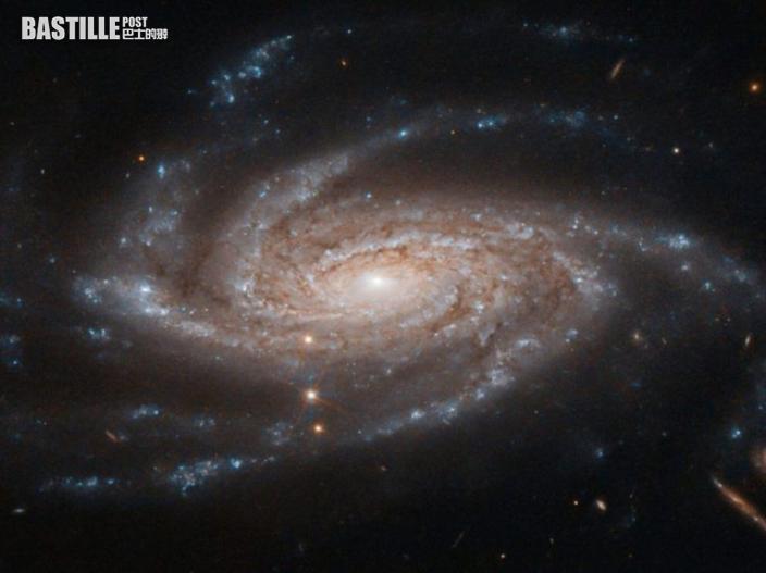 哈佛大學天文學家推「伽利略計畫」 尋外星文明建造科技證據