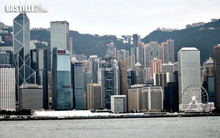 港股3日跌2637點 《彭博》報道傳美國限制基金投資中港市場