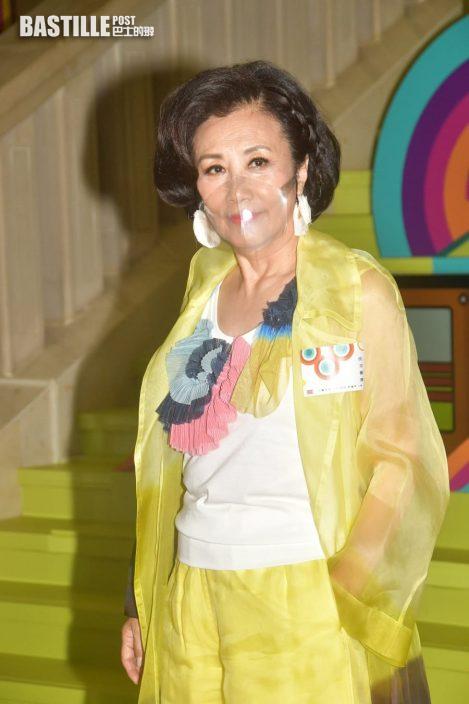 薛家燕有意捧自家女團 汪明荃未諗慶祝入行55周年活動