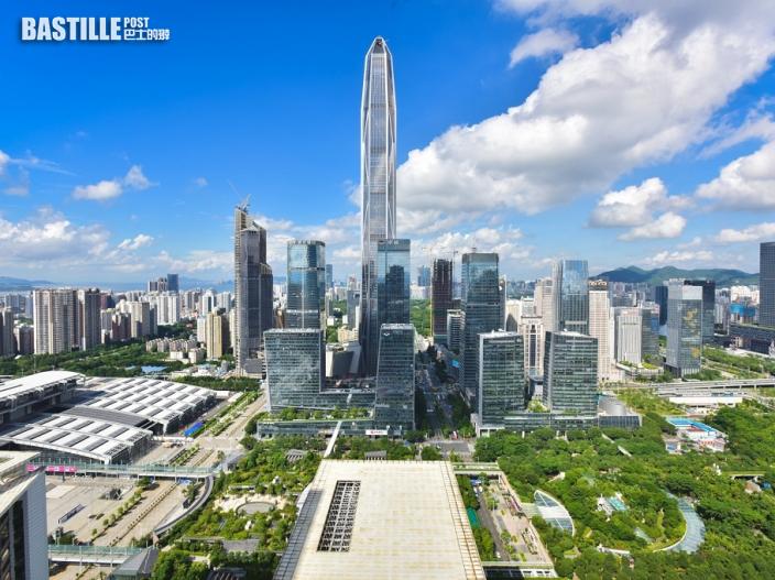 27省公布上半年經濟成績單 廣東省GDP居全國第一