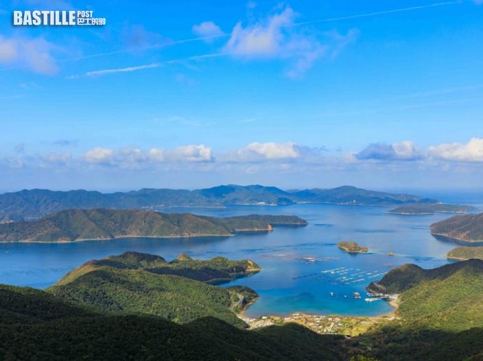 日本奄美沖繩4島列世界自然遺產