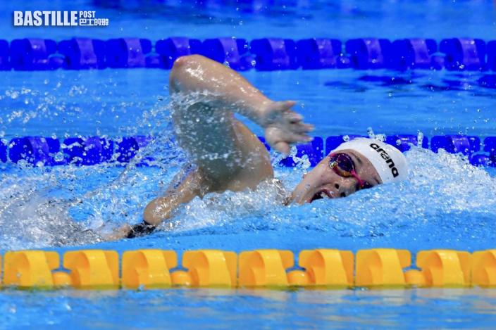 【東京奧運】7月28日香港隊焦點賽程