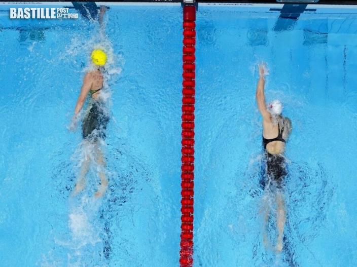 【東京奧運】港隊戰況一覽 何詩蓓歷史性勇奪200米自由泳銀牌