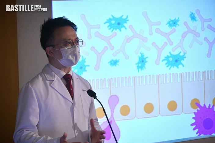 中大研究糞便基因能檢測大腸癌 靈敏度高達94%