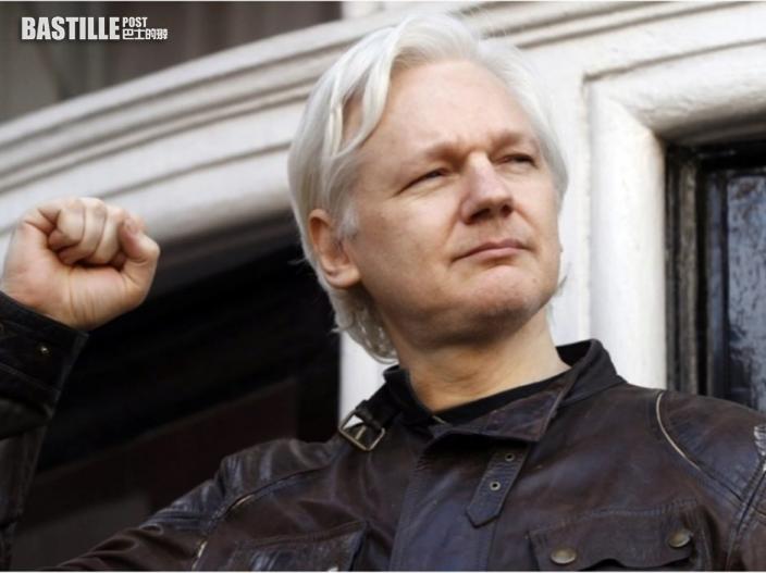 厄瓜多爾撤銷「維基解密」創辦人阿桑奇公民資格