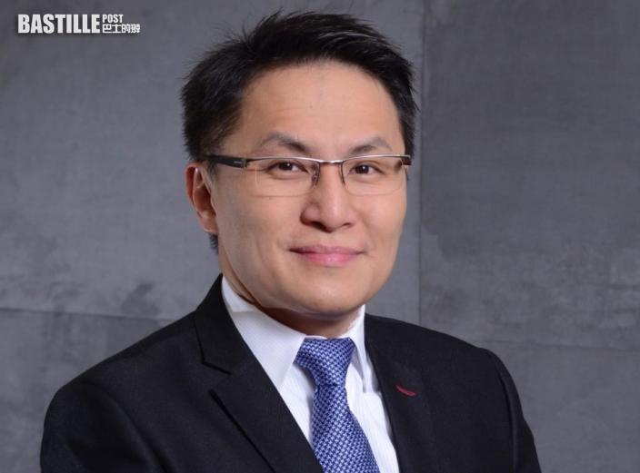 黃嗣輝獲任海洋公園行政總裁 9月1日生效