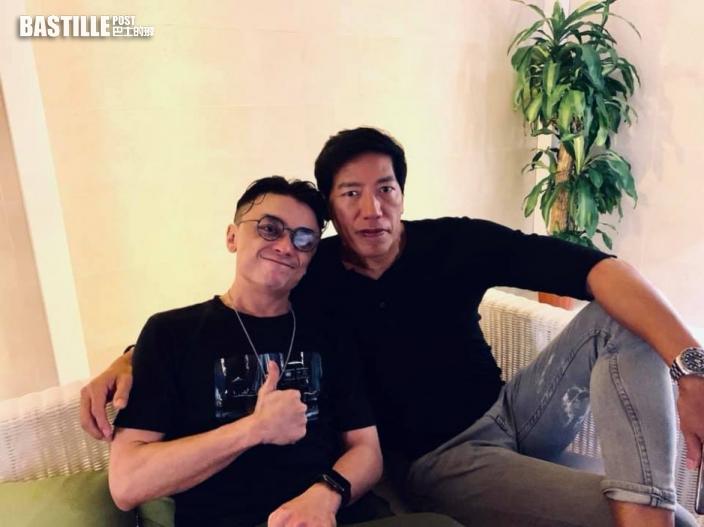 《反黑》第二季終於開拍 監製宋本中:將會是香港影視史上最大投資