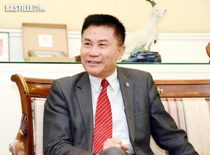 鄭國漢:反共意見領袖陳腔濫調 籲港人掌握客觀真實