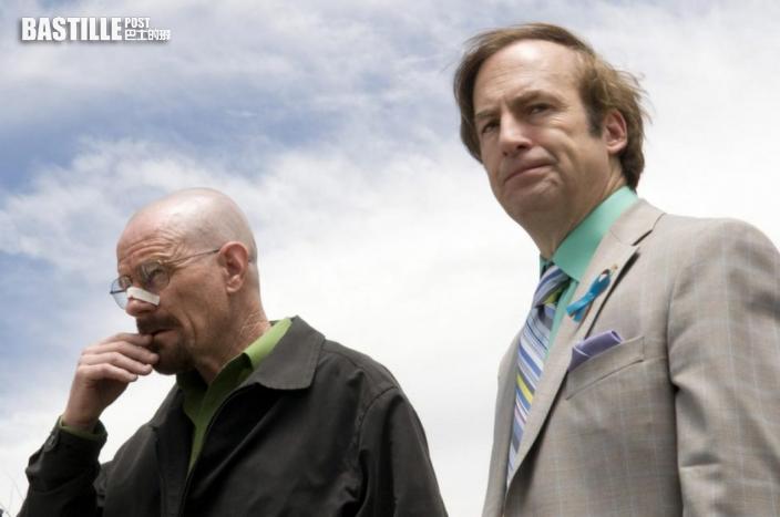 《絕命律師》男星開工二度不適 Bob Odenkirk拍劇暈倒送院治療