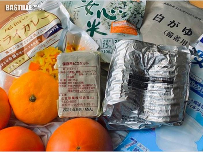 【東京奧運】被揭浪費大量食物 東京奧組委道歉