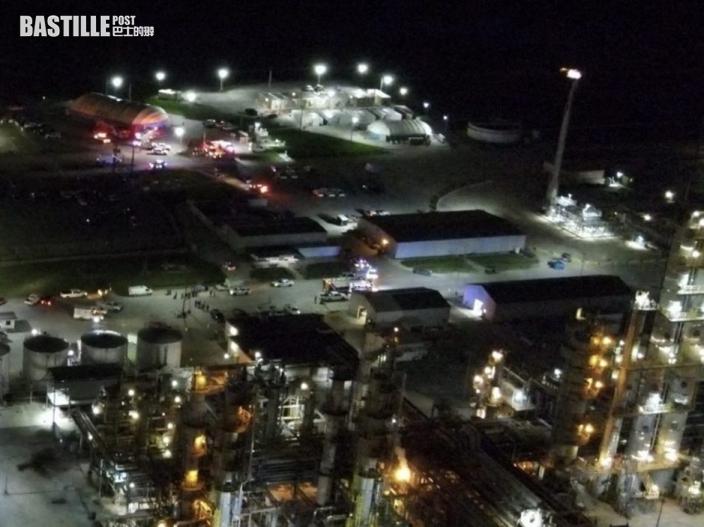 德州化工廠乙酸外洩 釀至少2死4傷