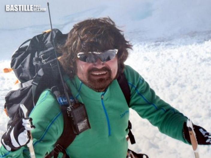 韓「無指登山家」金洪彬未尋回 救援隊意外發現另一登山客遺體