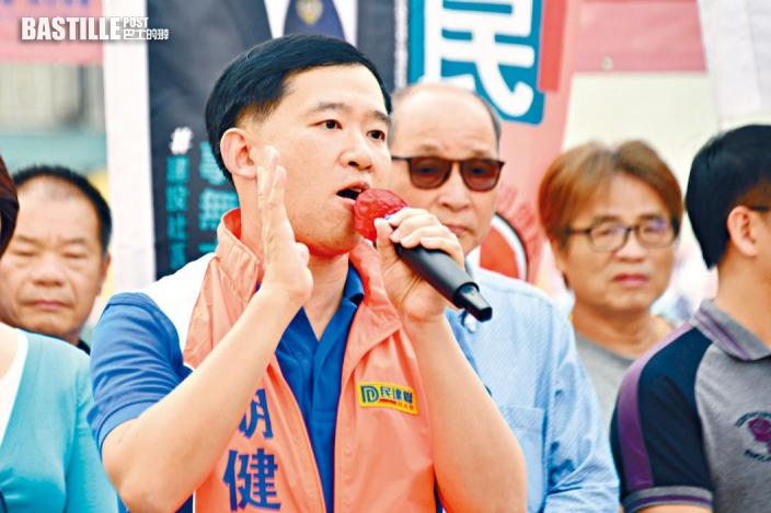 【獨家】政府初定胡健民任政制副局長