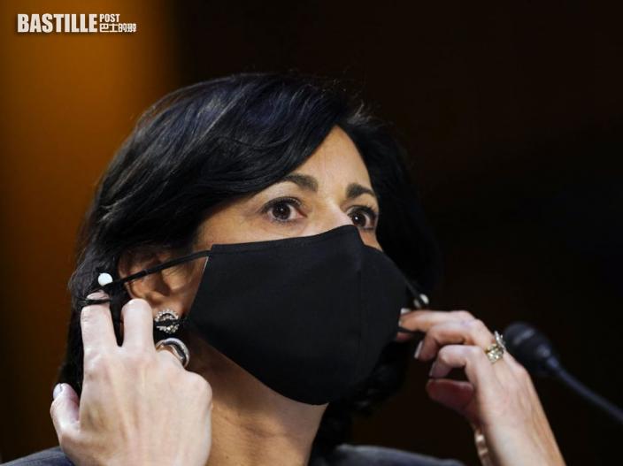 白宮要求聯邦部門重新執行強制戴口罩 包括僱員及訪客