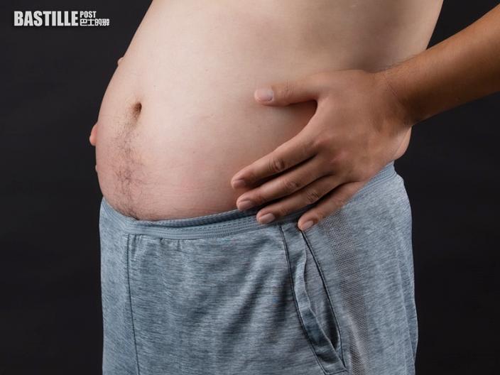 【Juicy叮】驚覺煙酒過多肥咗兼脫髮 中年港男靠1招改善身體