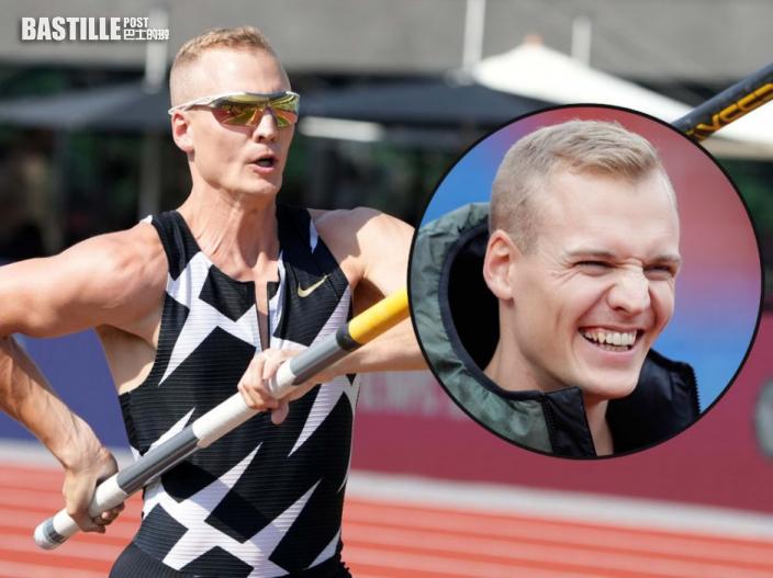 【東京奧運】再多3名運動員確診 美撐竿跳選手確診退賽 澳洲63名選手遭隔離