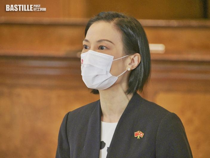 香港中律協捐款20萬元 助河南救災
