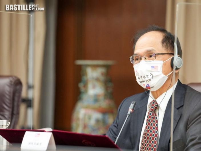 台美日議員視像論壇 國台辦斥「台獨鬧劇」自取其辱