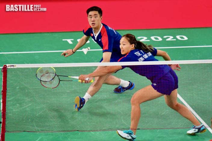 【東京奧運】7月30日香港焦點賽程