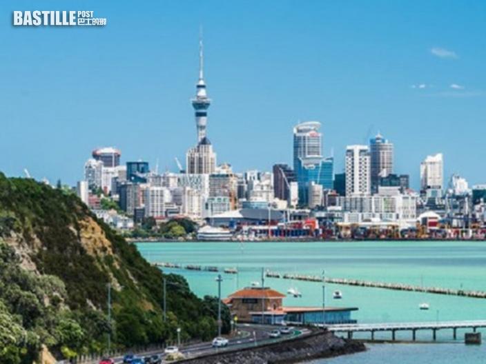 調查:若全球社會崩潰 紐西蘭最宜居