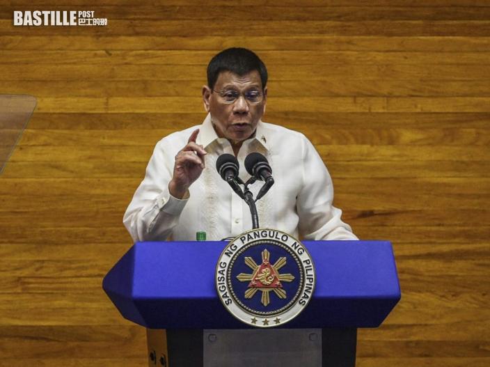 菲律賓保留《訪問部隊協議》 加強與美國軍事關係