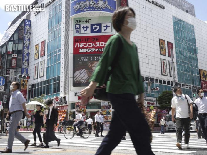 日本首都圈3縣及大阪將宣布緊急事態宣言