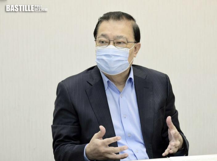 【首宗國安法案】唐英傑違兩罪判囚9年 譚耀宗冀判刑有警示作用