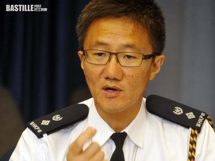蕭澤頤:加強教育市民如何應對恐襲 支援警方化解危機