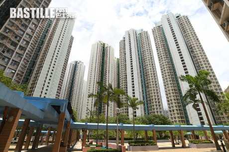 天盛苑高層3房 綠表客以528萬承接