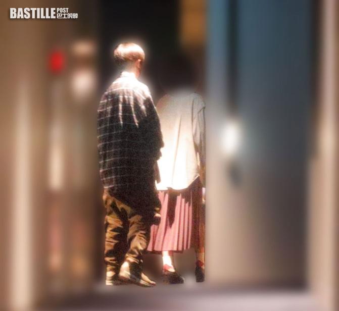 老公偷食女員工到酒店開房 LiSA遭小三公開不倫戀挑釁