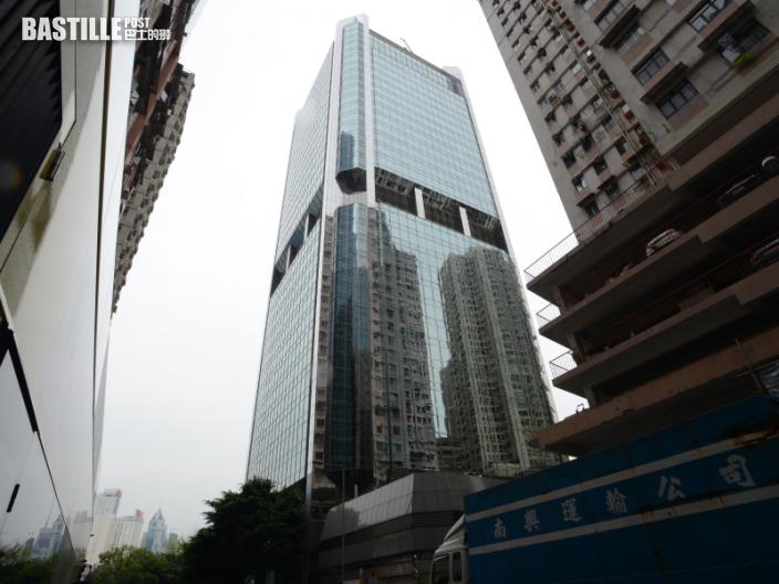 5地點納強檢 包括萬國寶通中心港威酒店