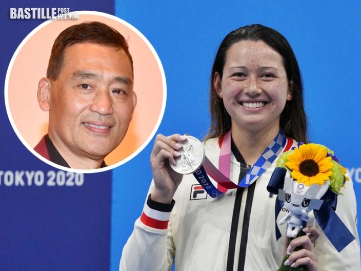 【東京奧運】何詩蓓創雙銀壯舉 泳界籲增資源培育「生力軍」