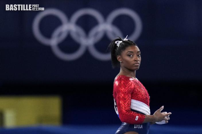 【東奧體操】比莉絲退出跳馬和高低槓決賽 未定是否參加平衡木及自由操