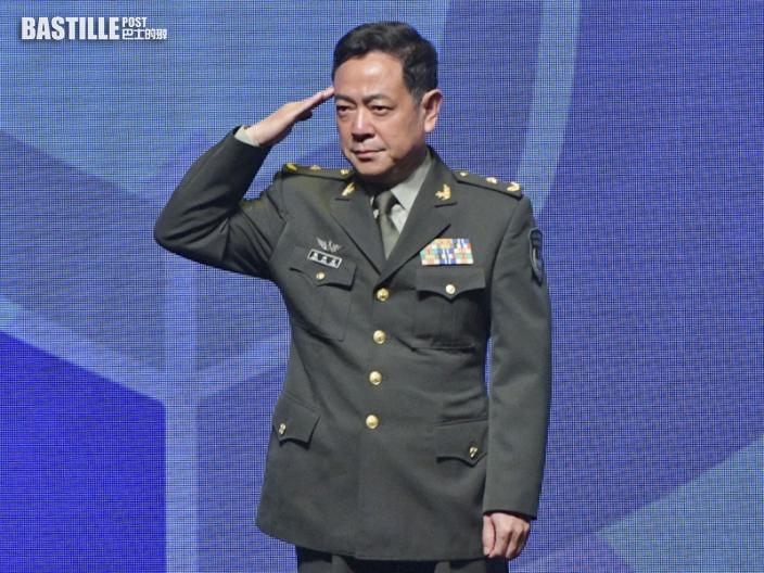 駐港部隊司令員:堅決貫徹一國兩制 堅定不移捍衛國家主權及安全