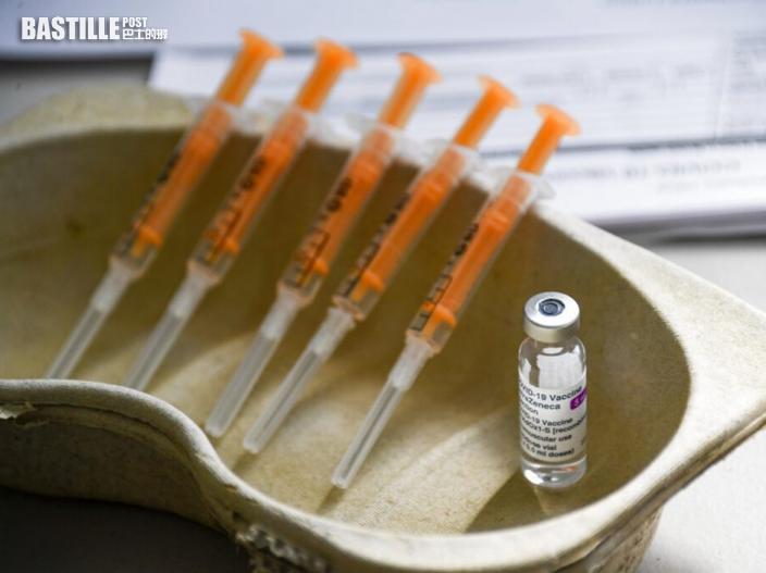立陶宛捐贈2萬劑阿斯利康疫苗運抵台灣