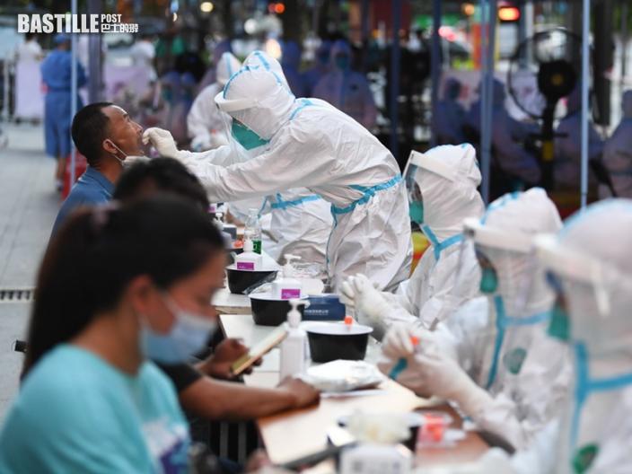 廣州市衛健委發警示信 呼籲市民非必要不出省