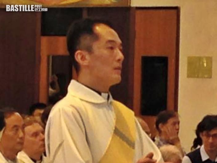 耶穌會中華省教育委員會主席徐立人將任華仁書院校監
