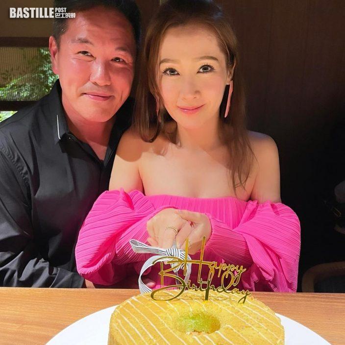 【星光熠熠】賀關心妍42歲生日 鄭伊健蒙嘉慧激罕同框合照