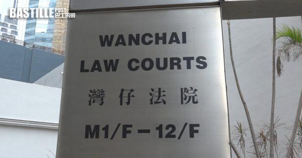 中大二號橋案,兩名被告經審訊後被裁定暴動等罪成,在區域法院分別被判囚4年6個月及3年9個月。