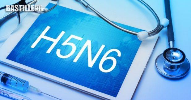 內地新增3宗人類感染甲型禽流感H5N6個案,衞生防護中心正密切監察。(shutterstock)