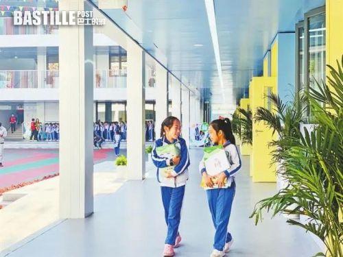深圳擬推行大學區招生!相關條例正公開徵求意見