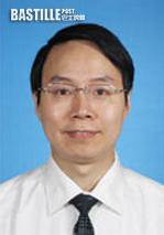 安徽省委決定