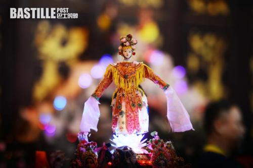 2021廣州乞巧文化節來了