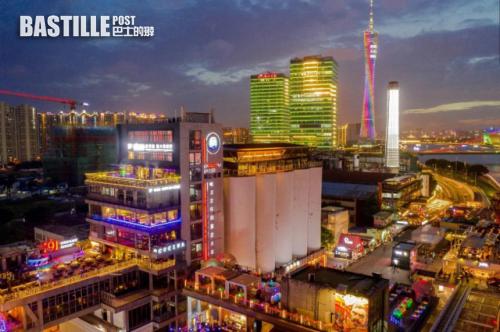 廣東21個地級以上市上半年經濟數據發佈