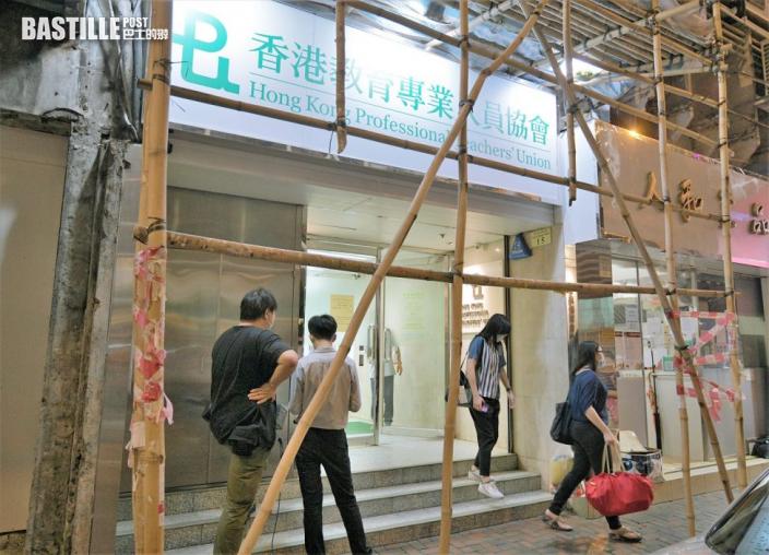 劉兆佳料教協終取締 當局或正調查違法行為