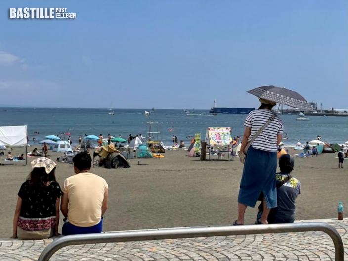 【東奧風帆】比賽場地兼旅遊勝地 江之島逼爆人潮似長洲