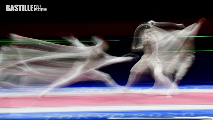 【東奧劍擊】香港隊奧運壓軸戰 45:21破埃及得到第七名